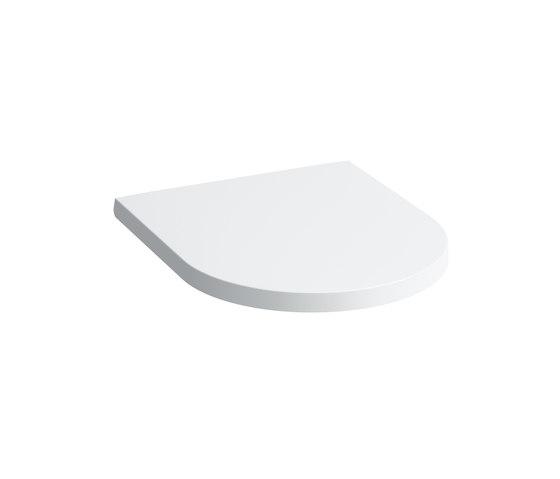 Kartell by LAUFEN | Wand-WC, Tiefspüler von Laufen | Klosetts
