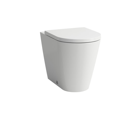 Kartell by LAUFEN | Floorstanding WC by Laufen | Toilets