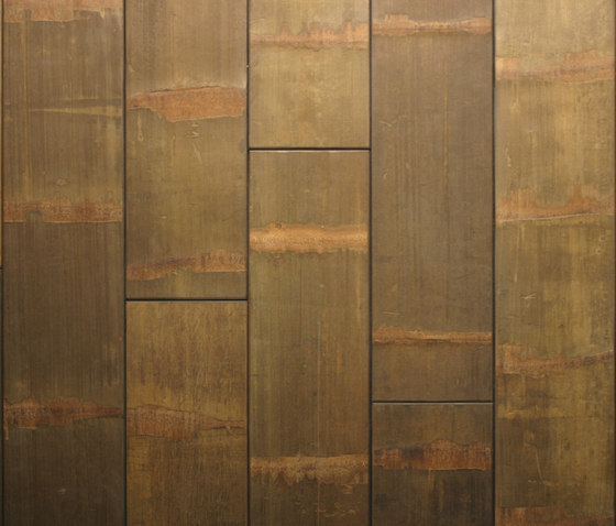 Bamboo Forest by MOSO bamboo products | Bamboo flooring