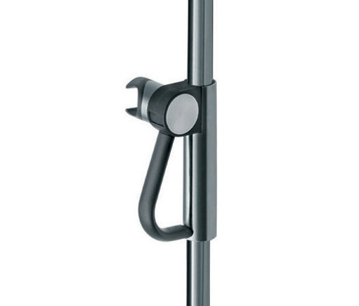 FSB ErgoSystem® E300 Shower head holder by FSB | Easy access showers