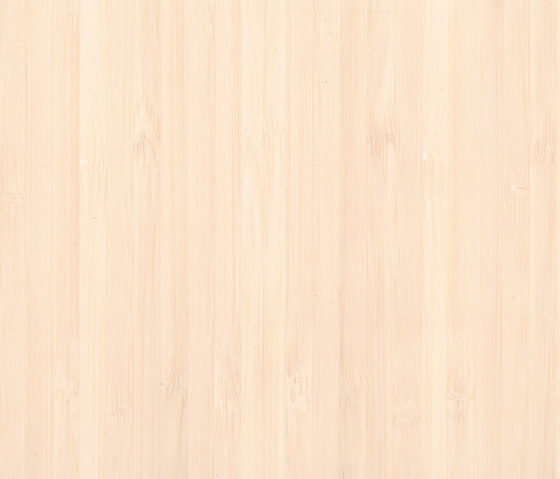 Bamboo Noble sidepressed white by MOSO bamboo products | Bamboo flooring