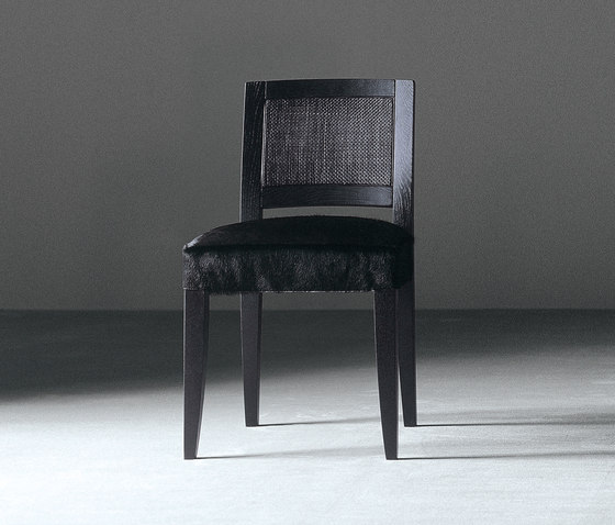 Kerr Sette Chair by Meridiani | Restaurant chairs
