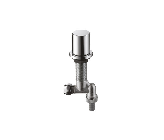 AXOR Starck X Kitchen Shut-off Valve DN15 by AXOR | Kitchen taps