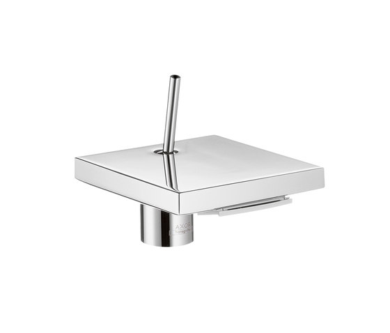 AXOR Starck X Single Lever Bidet Mixer DN15 by AXOR | Bidet taps