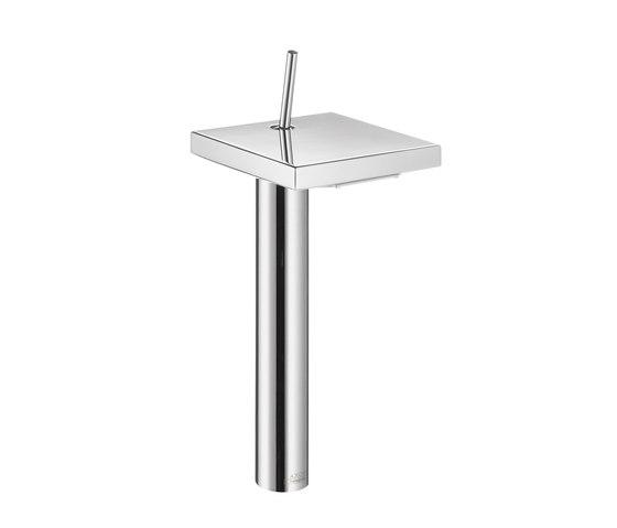 AXOR Starck X Miscelatore monocomando lavabo 300 mm, di AXOR   Rubinetteria per lavabi