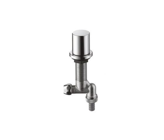 AXOR Starck X Kitchen - Shut-off Valve DN15 by AXOR | Kitchen taps