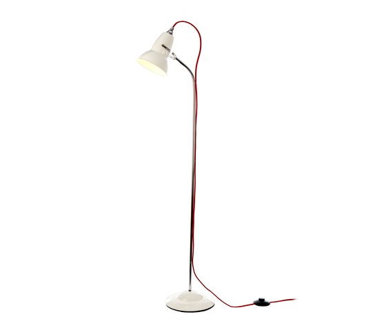 Duo Floor Lamp by Anglepoise | General lighting
