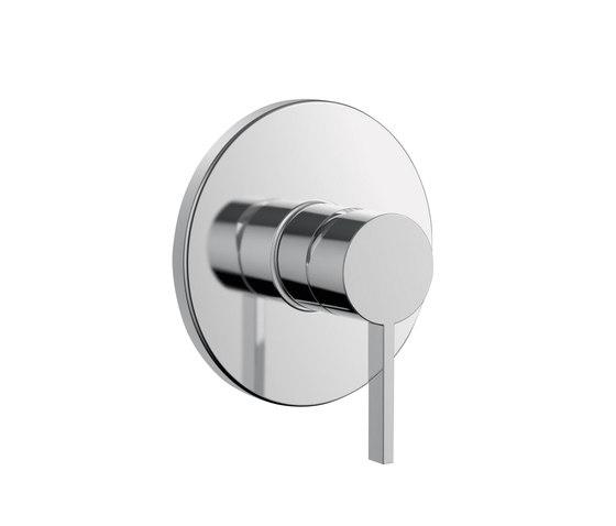 Kartell by LAUFEN | shower mixer di Laufen | Rubinetteria doccia