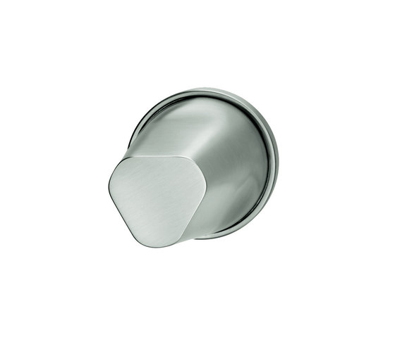 Monitored spaces doorknob by FSB | Knob handles
