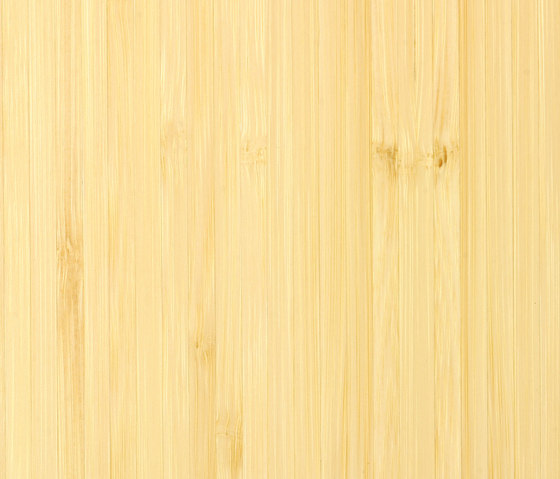 Solid panel sidepressed natural by MOSO bamboo products | Bamboo panels