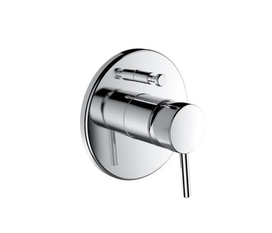 Twinplus | Pre-assembled unit de Laufen | Grifería para bañeras