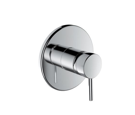 Twinplus | Pre-assembled unit by Laufen | Bath taps