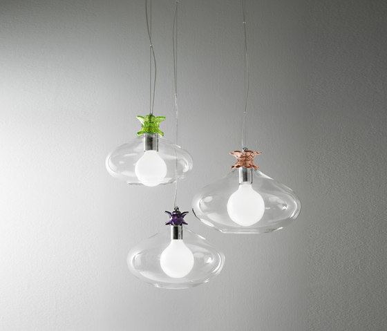 perenz lampadari : Illuminazione generale Lampade freestanding Bloom Lampada da