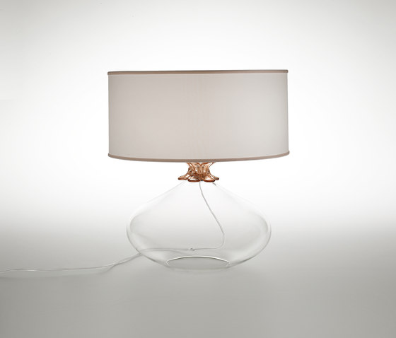 Bloom Table Lamp by ITALAMP | General lighting