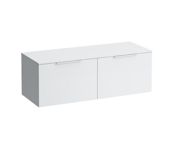 Kartell by LAUFEN | Drawer element di Laufen | Mobili lavabo