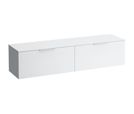 Kartell by LAUFEN | Drawer element by Laufen | Vanity units
