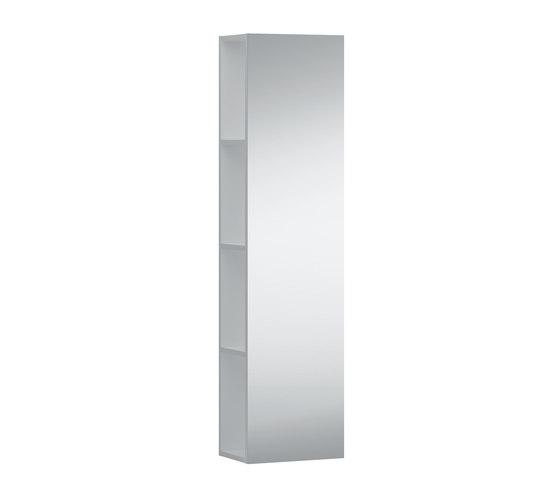 Kartell by LAUFEN | Medium cabinet by Laufen | Mirror cabinets