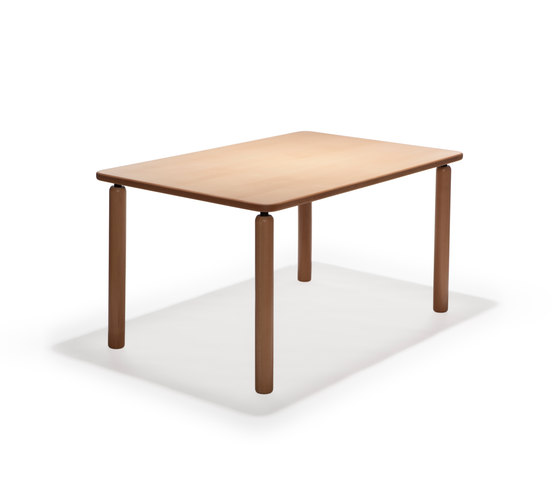 Jari table j20 de Arktis Furniture | Tables de repas