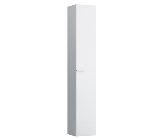 Kartell by LAUFEN | Tall cabinet by Laufen | Wall cabinets