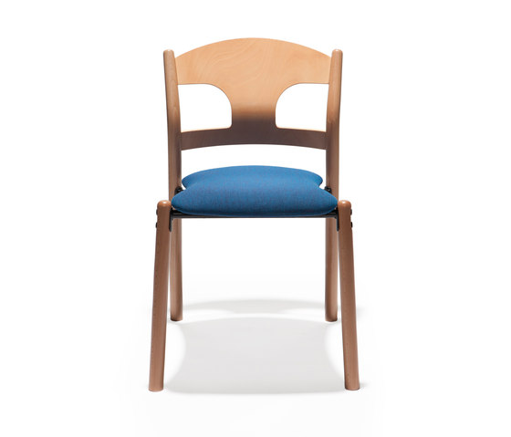 Jari chair j21 di Arktis Furniture | Sedie