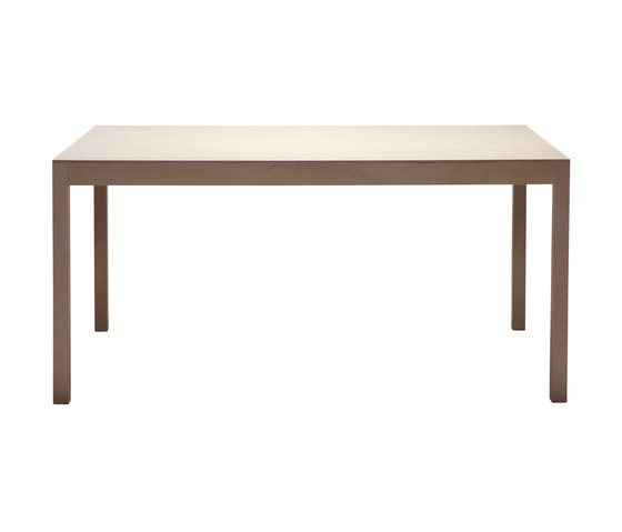 Stack st80 de Arktis Furniture | Mesas comedor