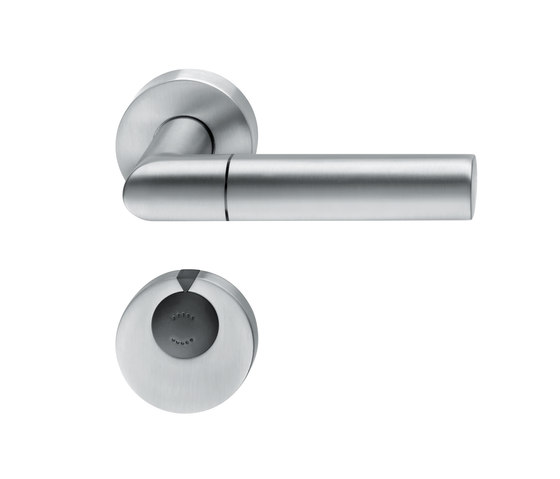 FSB T300 1147 Door set by FSB | Handle sets