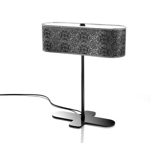 Bon Ton Table Lamp by ITALAMP | General lighting