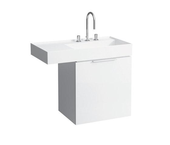 Kartell by LAUFEN | Vanity unit de Laufen | Armarios lavabo