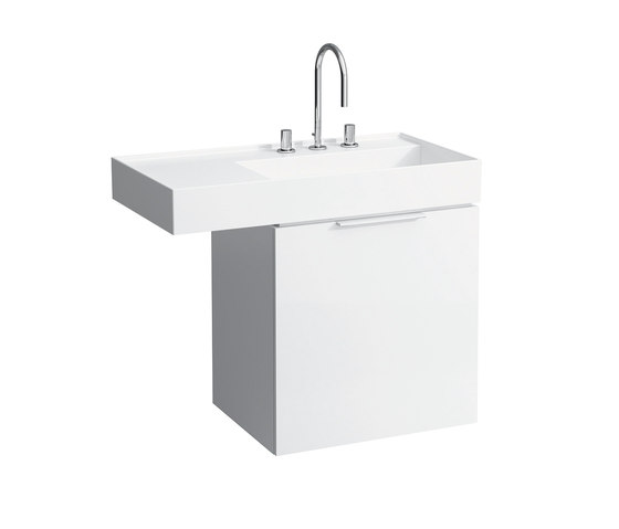 Kartell by LAUFEN | Vanity unit di Laufen | Mobili lavabo