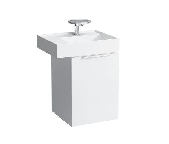 Kartell by LAUFEN | Waschtischunterbau von Laufen | Unterschränke