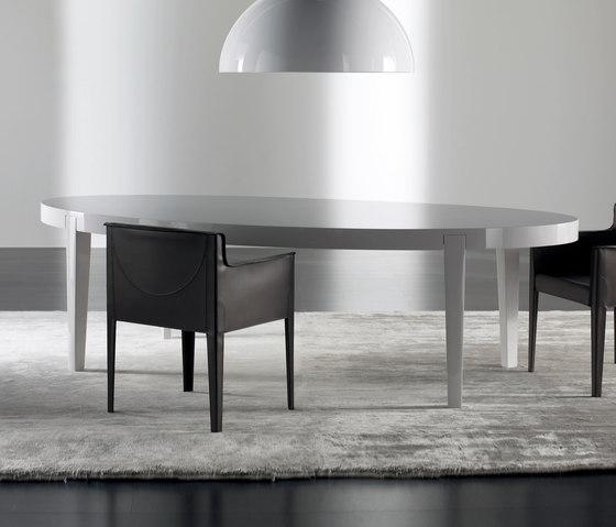 power von meridiani esstisch produkt. Black Bedroom Furniture Sets. Home Design Ideas