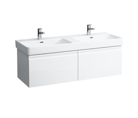 LAUFEN Pro S | Waschtischunterbau von Laufen | Waschtischunterschränke