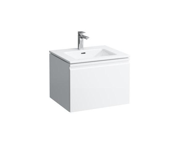 LAUFEN Pro S | Waschtischunterbau von Laufen | Unterschränke