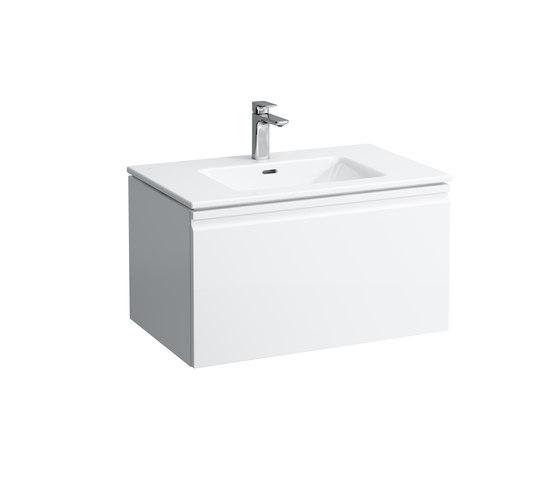 LAUFEN Pro S | Meuble sous lavabo de Laufen | Meubles sous-lavabo