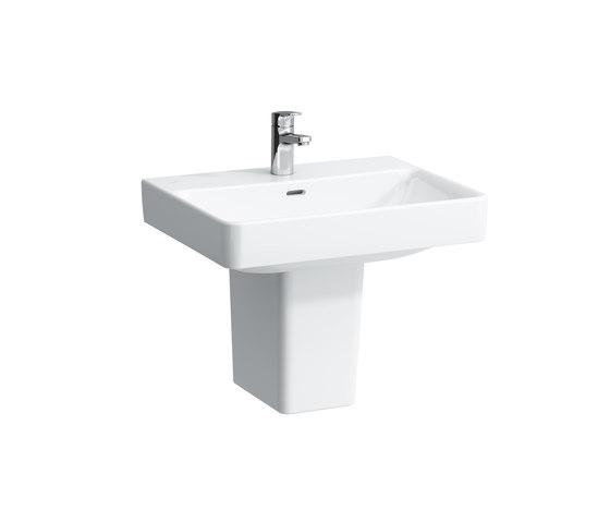 LAUFEN Pro | Vanity unit low by Laufen | Wash basins