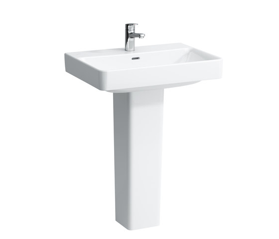 LAUFEN Pro S | Vanity unit high by Laufen | Wash basins