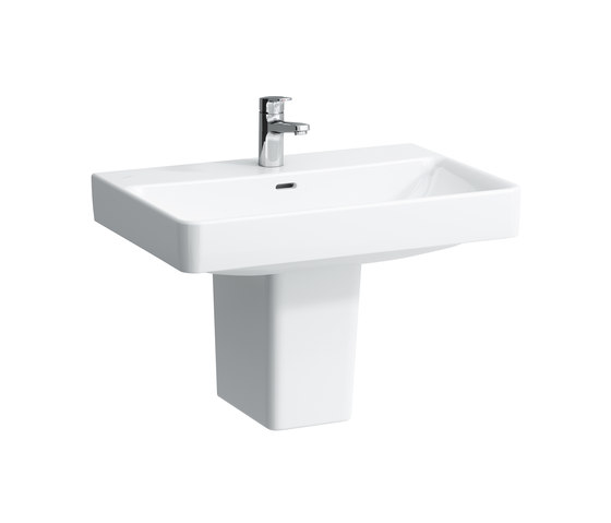 LAUFEN Pro | Vanity unit low by Laufen | Wash basins