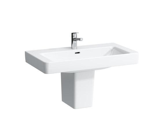 LAUFEN Pro S | Vanity unit low by Laufen | Wash basins