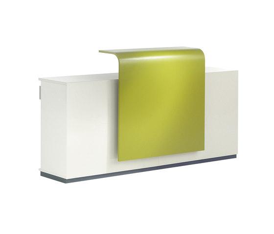 iSCUBE Sideboard von LEUWICO | Sideboards / Kommoden