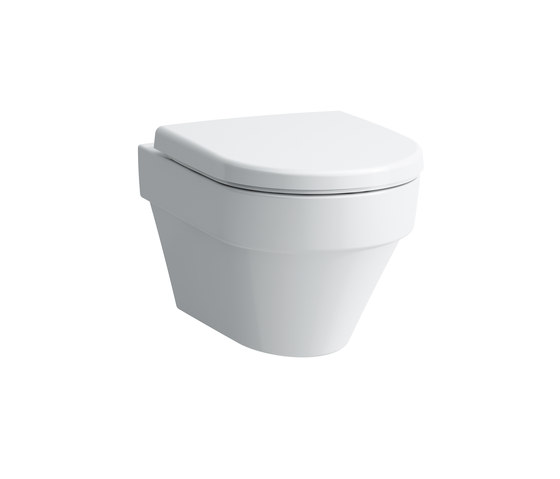 HighJet WC by Laufen | Toilets