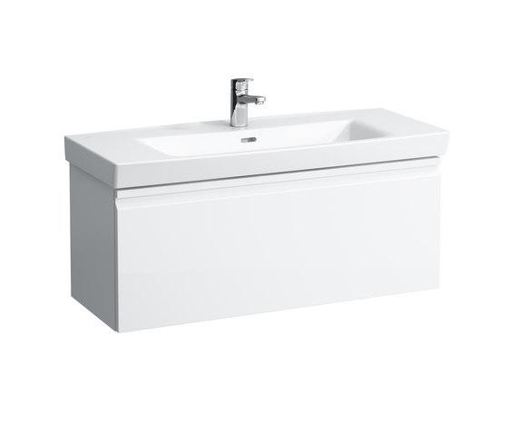 LAUFEN Pro N | Waschtischunterbau von Laufen | Waschtischunterschränke