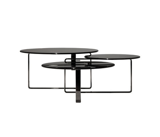 Columbus Coffee Table by Fendi Casa | Coffee tables