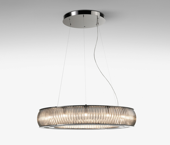 Reha Suspension by Fendi Casa | General lighting