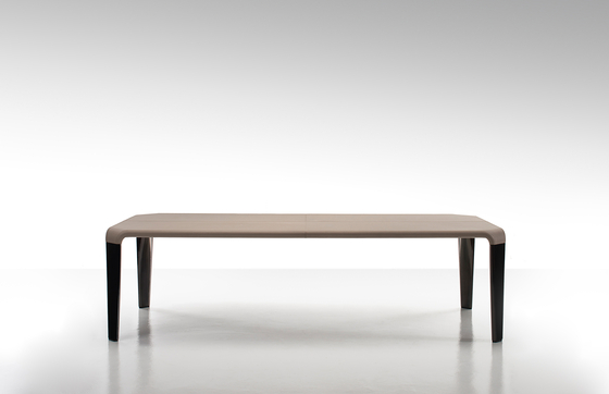 Serengeti Table by Fendi Casa | Dining tables