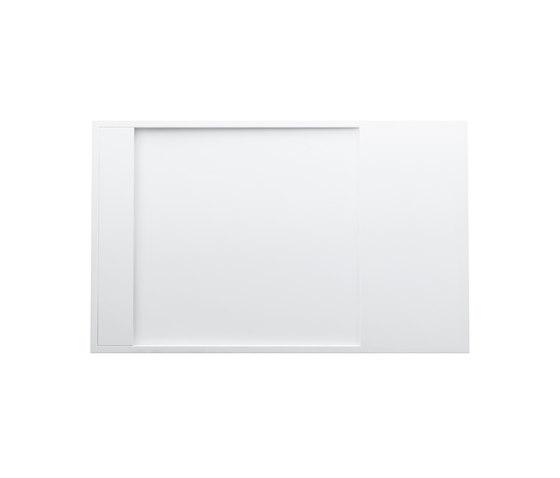 LAUFEN | Showertray by Laufen | Shower trays