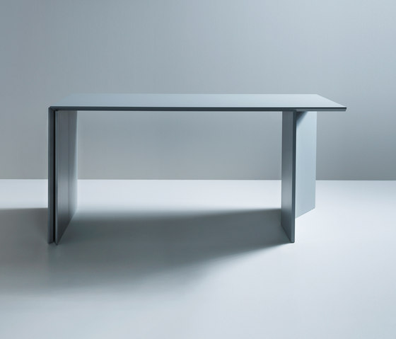 Gateleg by böwer | Individual desks