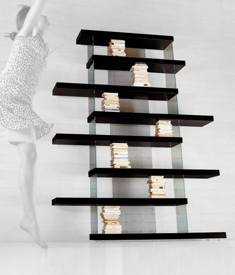 Air_shelf von LAGO | Regale