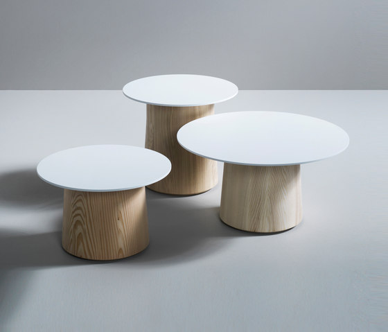 Standhaft by böwer | Side tables