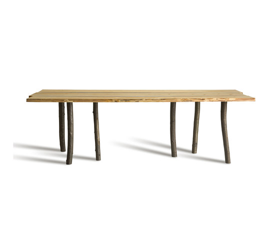 KM 0 by Morelato | Dining tables