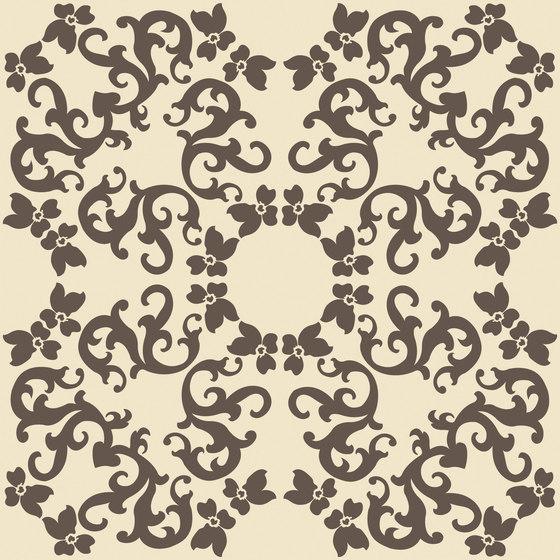 Iris 2 D1 by Ceramica Bardelli | Ceramic tiles